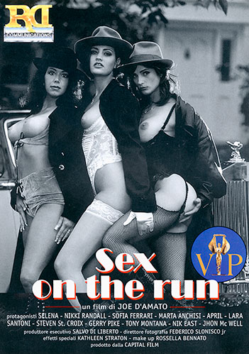 Sex on the Run