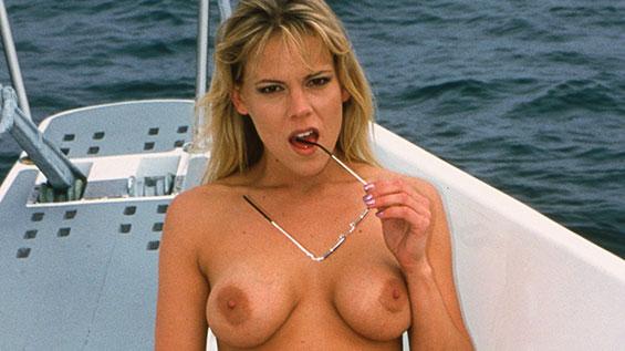 strandnixen nackt