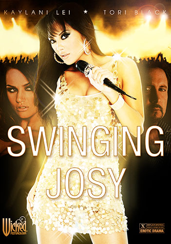 Swinging Josy