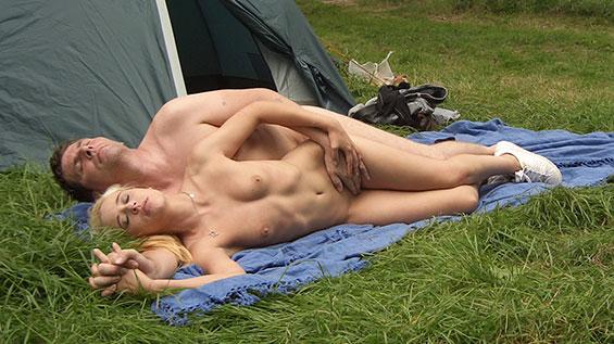 Fotos von Sex im Freien
