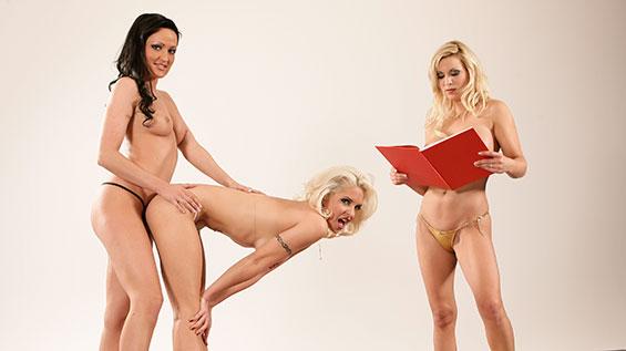 biggi bardot - Sex :: Huge Sex TV