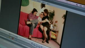 Sex Video Privat mit Harry S. Morgan