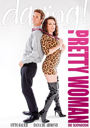 Bill Bailey und Dana DeArmond in anal-Szene