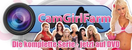 CamGirlFarm DVD