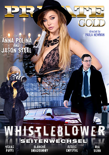 Der Whistleblower