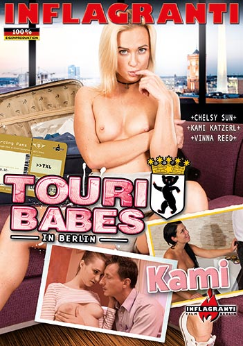 Touri-Babes in Berlin