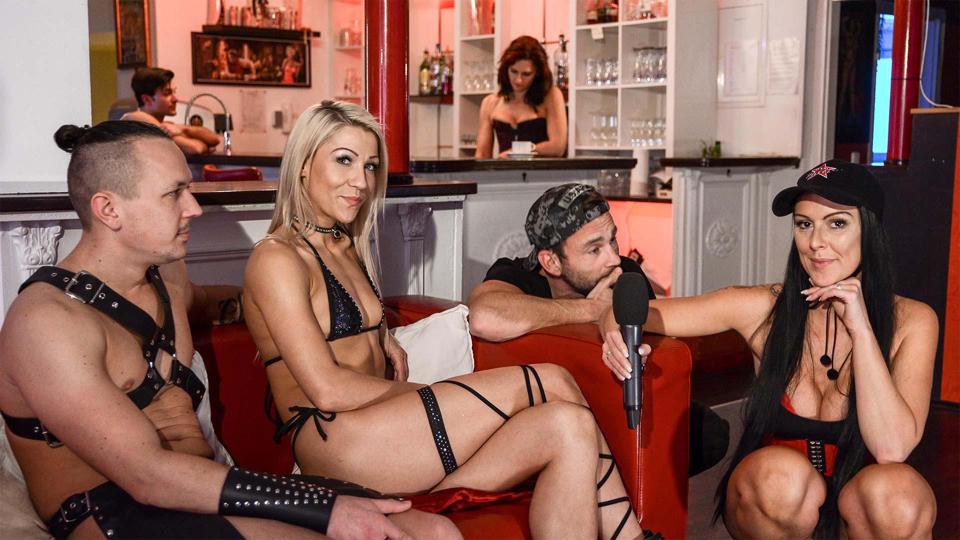 Swingerclub in münchen