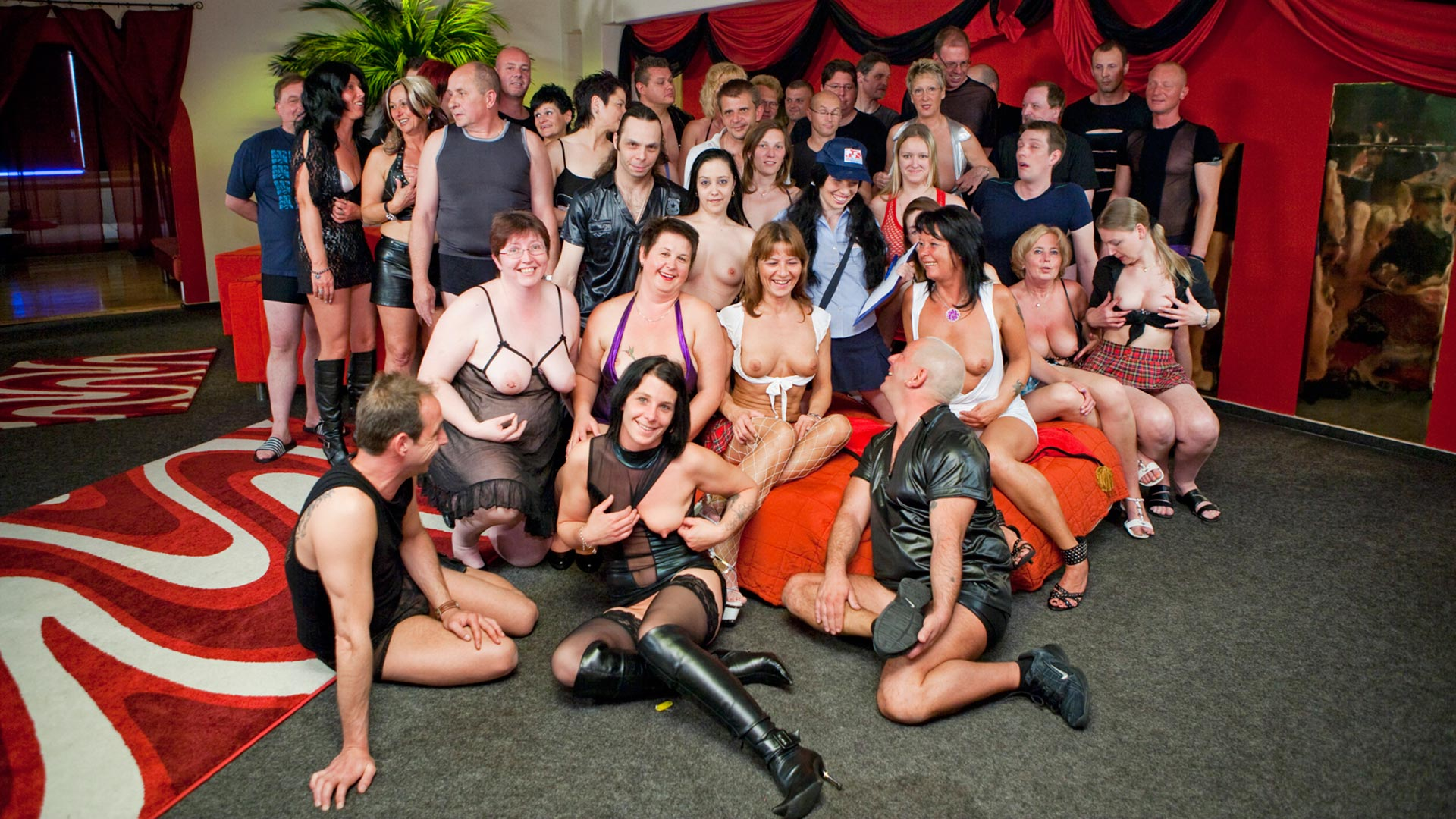 swingerclub leipzig swingerparty