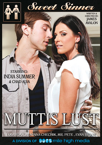 Muttis Lust