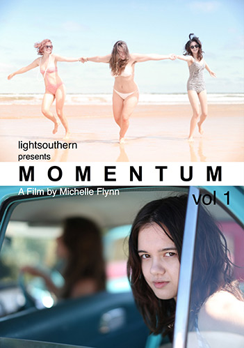 Momentum - Girls Down Under