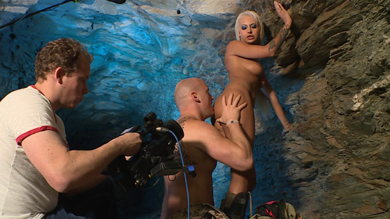 Beate Uhse Pornofilm