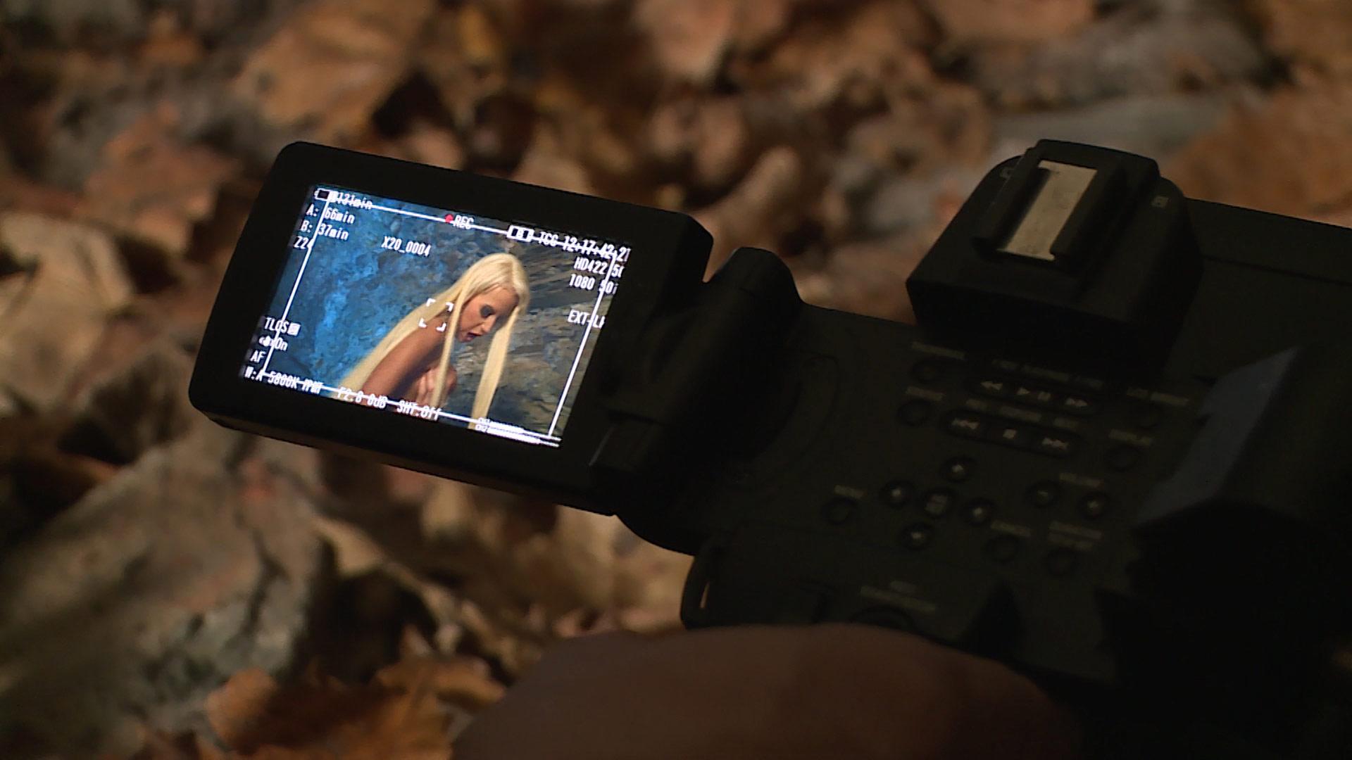 Mach einen Pornofilm