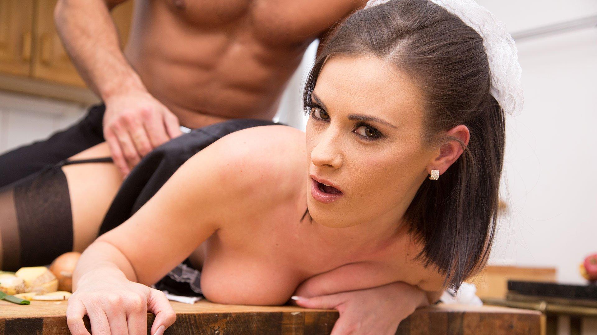 Porno Die Kammerzofe