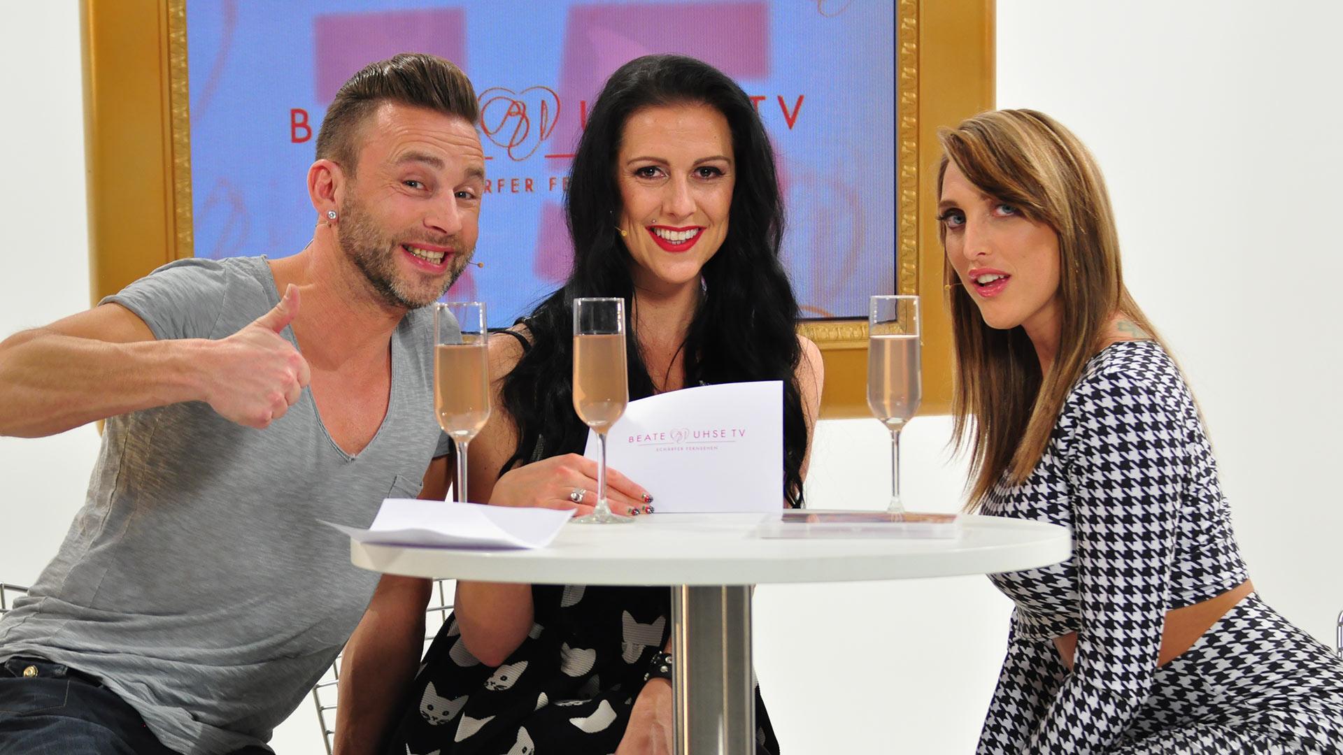 15 Jahre Beate-Uhse.TV Wissensdurst | Beate-Uhse.TV