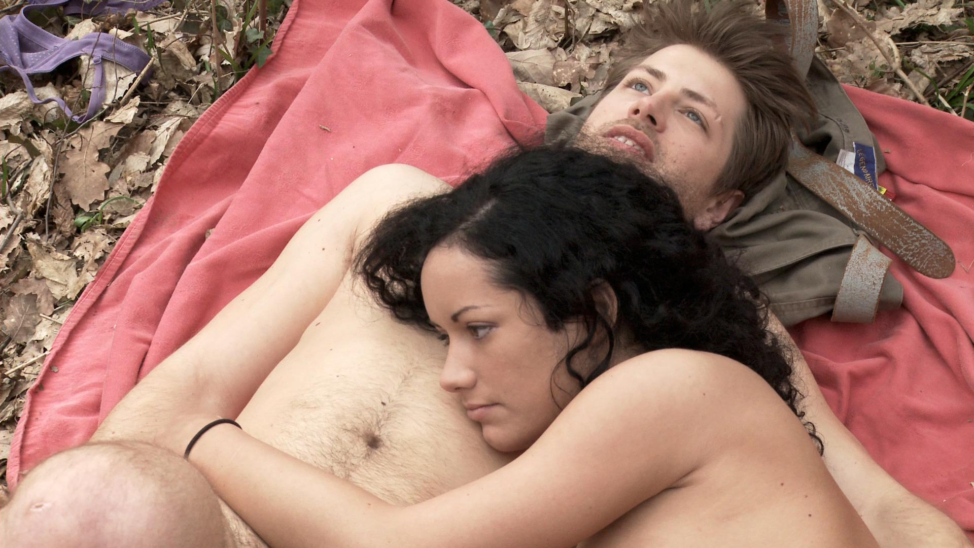 Valerie maes sexual chronicles of a french 2012 - 1 part 4