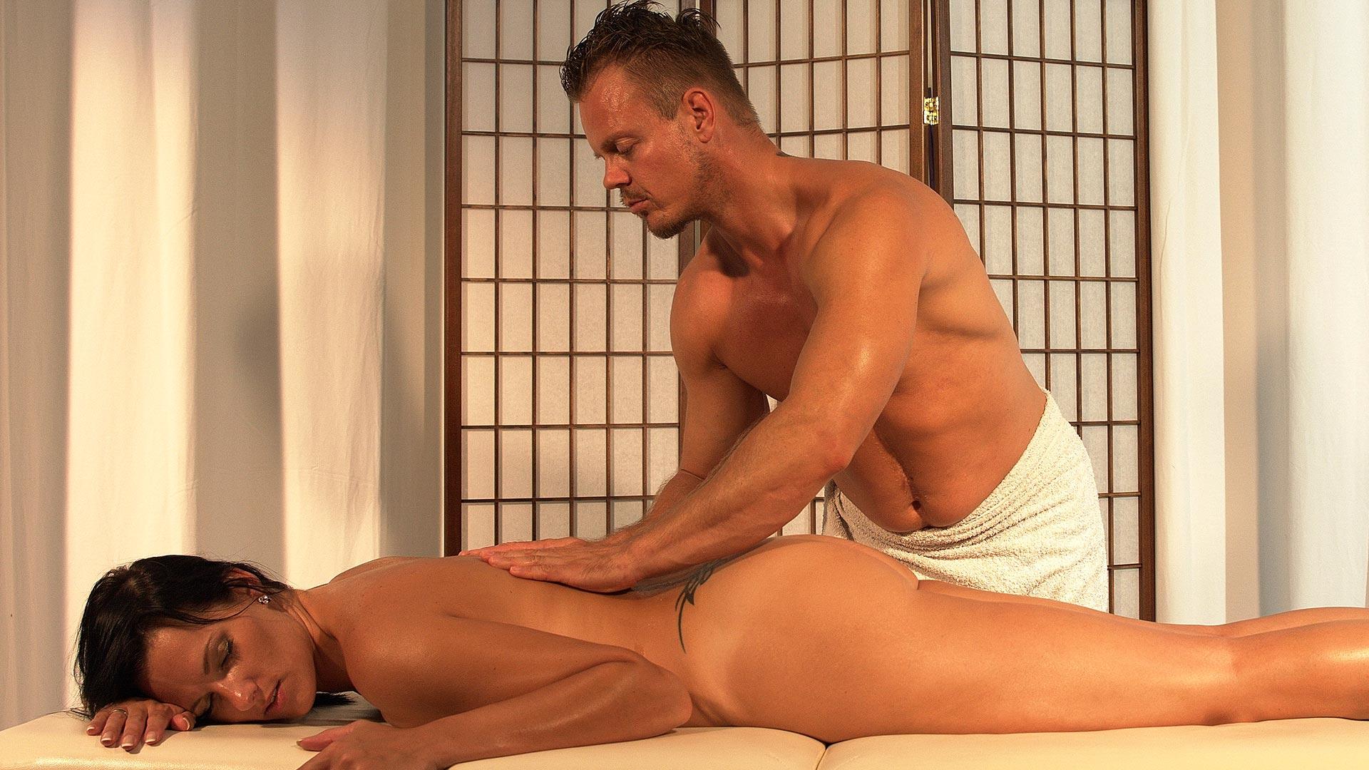 Das Massage Studio