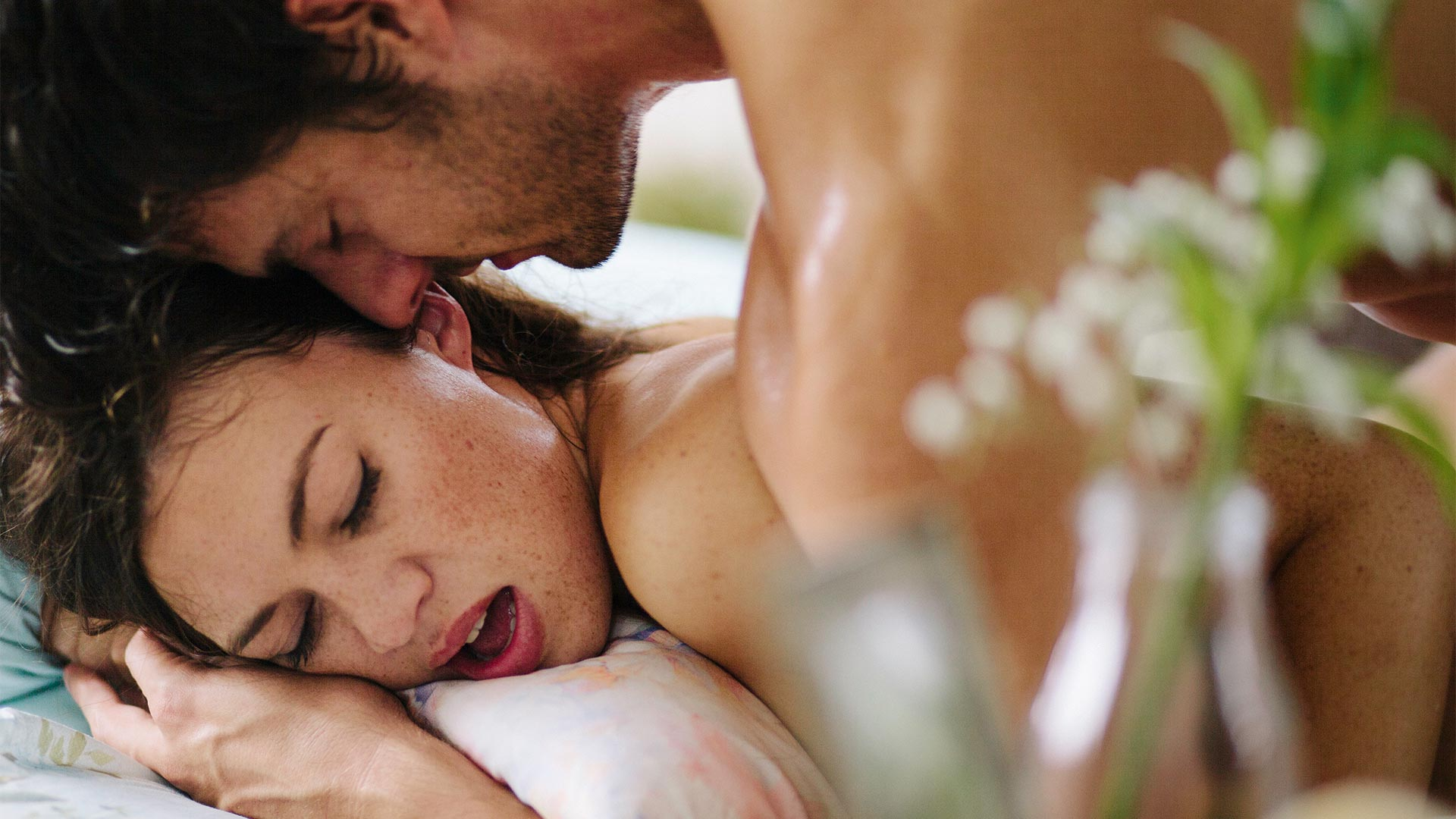 Picture Sex Scenes May Be Replaced With Cgi Due To Coronavirus
