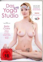 Das Sexy Yoga Studio - Cover